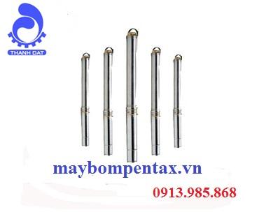 gioi-thieu-may-bom-gieng-khoan-pentax-4-inch